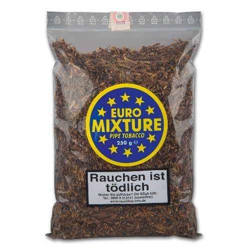 Euro Mixture Pfeifentabak Vanille Nougat