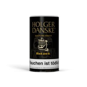 Holger Danske Black Pfeifentabak
