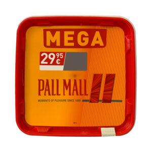Pall Mall Allround Volumentabak Zigarettentabak Stopftabak