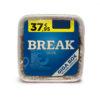Break Blau Volumentabak Stopftabak Zigarettentabak