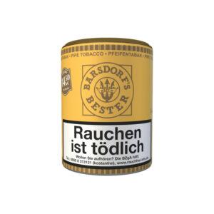 Barsdorf'sBester Pfeifentabak Honey Honig Rum