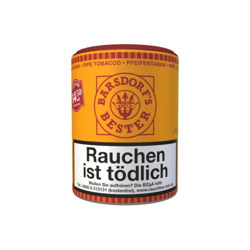 Barsdorf'sBester Pfeifentabak Aromatic Mixture