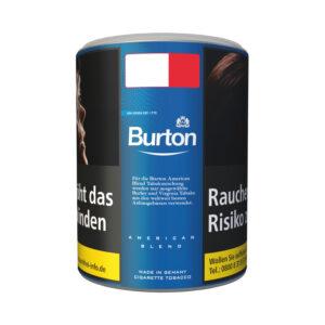 Burton Blue Feinschnitt Stopftabak Zigarettentabak