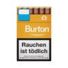 Burton Vanille Gold Zigarillos Cigarillos