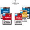 Burton Zigarillos Cigarillos