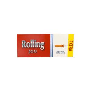 OCB, Rolling, Extra Size, Filterhülsen, Zigarettenhülsen
