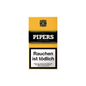 Pipers Gold Vanille Vanilla Small Cigars Zigarillos