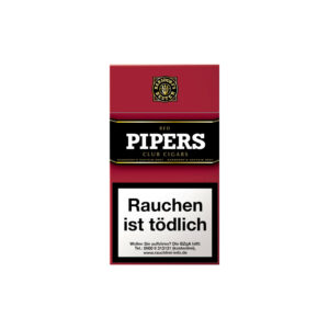 Pipers Small Cigars Cherry Kirsche Zigarillos