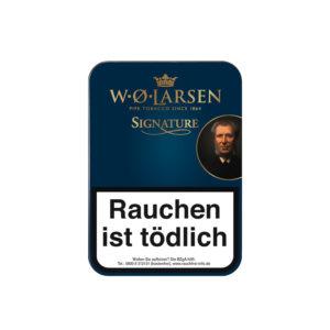 W.O.Larsen Signature Pfeifentabak