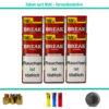 Break Rot Volumentabak Tabak Zigarettentabak
