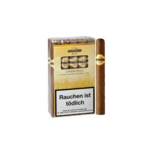 Dominico Churchill Ziugarren Cigar