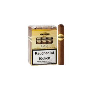 Dominico Perla Zigarren Cigar