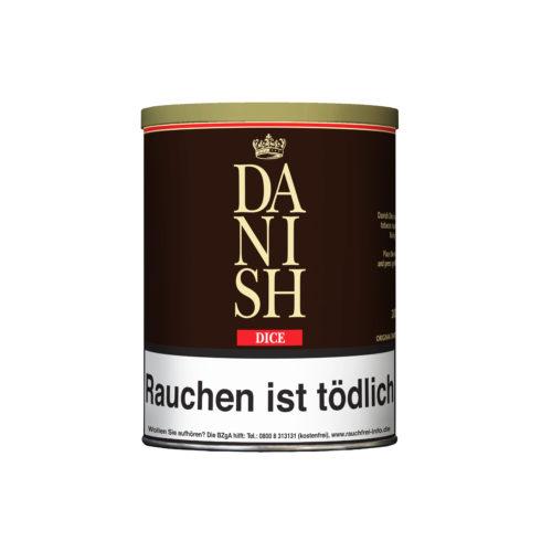 Danish Dice Pfeifentabak