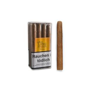 Meine Longfiller Corona Zigarren