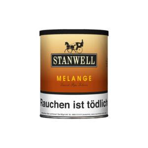 Stanwell Melange Pfeifentabak Vanille Aprikose