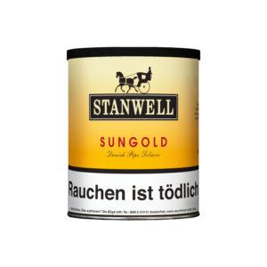 Stanwell Sungold pfeifentabak Vanille Dose