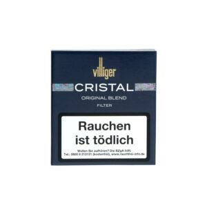 Villiger Cristal Original Blend Zigarillos